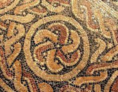 57 Best Opus Tessellatum Opus Sectile Images Antiquities