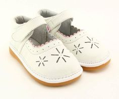 Gorgeous leather girls shoes, check our page for more designs www.facebook.com/littletoddlersoles