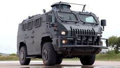 5 Cars Built to Withstand the Zombie Apocalypse Army Vehicles, Armored Vehicles, Zombies, Offroad, Zombie Apocalypse Weapons, Armored Truck, Military Equipment, Custom Vans, Outdoor Survival