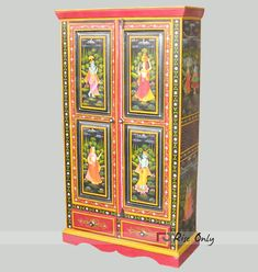 151 best indian painted furniture images in 2019 painted furniture rh pinterest com