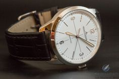 The non-magnetic Jaeger-LeCoultre Geophysic