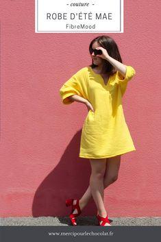 Greige, Diy Sac, Shirt Dress, T Shirt, Pain, Dresses, Table, Fashion, Sewing Ideas