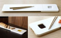 contemporary sushi plates - Google Search