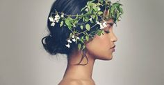 Photo (Crush Cul de Sac) | Crowns, Honey Bees and Flower Crowns