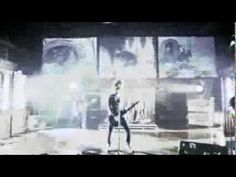 Alter Bridge - ADDICTED TO PAIN (OFFICIAL VIDEO) -- This video rocks so hard.  So hard.
