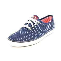 Keds CH Stars Stoff Turnschuhe - http://on-line-kaufen.de/keds/keds-ch-stars-stoff-turnschuhe
