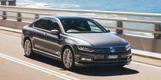 2017 Volkswagen Passat USA, alltrack http://www.santanvw.com/