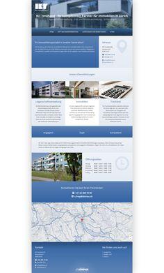 IKT Treuhand AG, Zürich, Liegenschaftsverwaltung, Immobilien, Treuhand