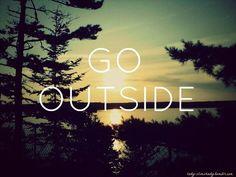Go outside. #keen #recess Love it! http://www.rockcreek.com/keen-footwear.rc