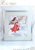 "Lady with Sword Gallery.ru / irislena - Альбом ""П%и%нн6"""