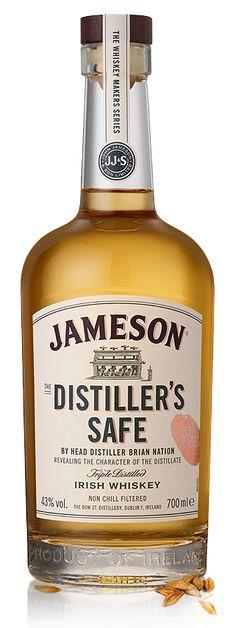 The Distiller's Safe