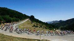 La Vuelta 2017 se decide en Asturias