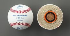 Japan's Standardized Baseballs Are Popular With Pitchers - The New York Times
