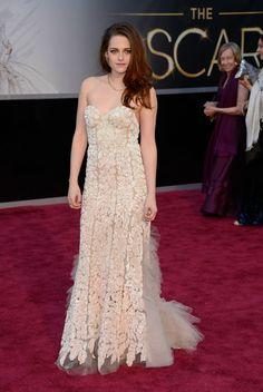 Kristen Stewart #oscars