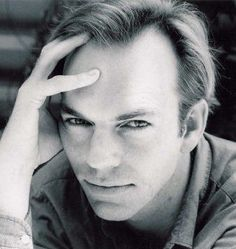 HUGO WEAVING- I remember my first introduction of Hugo Weaving, watching him in…