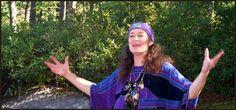 Herbal Medicine Correspondence Course; Aspiring herbalist learn, harvest, prepare healing herbs