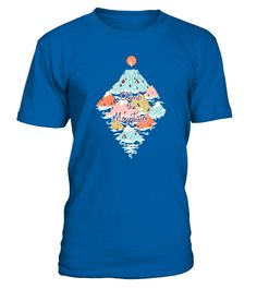 Misty Mountains  #gift #idea #shirt #image #funny #paris #love #peace #family #beautifulshirt