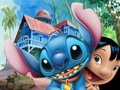 Disney's most dynamic duo! ....I <3 Lilo & Stitch!!!