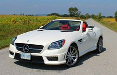 2013 Mercedes-Benz SLK 55 AMG - Autos.ca