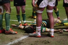 Dazed and Confused: The Perils of Concussion in Professional Rugby (By Bernard O'Shea) http://worldinsport.com/dazed-and-confused-the-perils-of-concussion-in-professional-rugby/