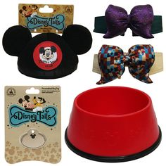 New Disney pet products will be coming to Disney Parks this spring!