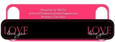 Millie's PSP Madness: Timeline Template 68 and tag w Arthur Crowe