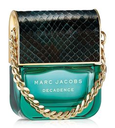 Decadence Marc Jacobs perfume - a new fragrance for women 2015
