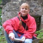 Laura Vosika, Author  Blue Bells of Scotland: Blue Bells Trilogy: Book One