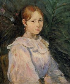 """: Berthe Morisot, obras"