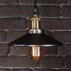 The Brunel Industrial Ceiling Light