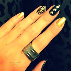 Todo es cuestión de actitud Nail Art, Nails, Fingernail Designs, Colombia, Finger Nails, Ongles, Nail Arts, Nail, Manicures