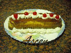 Bizcoflan Cake, Desserts, Food, Tailgate Desserts, Pie, Kuchen, Dessert, Cakes, Postres