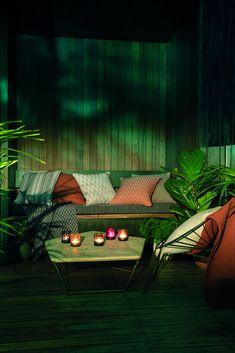 Outdoor Fabric, Indoor Outdoor, Pergola, Weaving, Contemporary, Design, Color, Outdoor Pergola