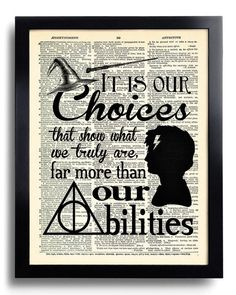 30 Ideas Quotes Harry Potter Hogwarts For 2019 Poster Harry Potter, Harry Potter Library, Décoration Harry Potter, Classe Harry Potter, Harry Potter Classroom, Harry Potter Bedroom, Harry Potter Canvas, Harry Potter Enfants, Harry Potter Bricolage