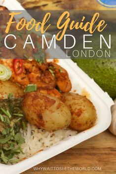 These are the best places to eat in Camden in London. Looking for the best places to eat in Camden? These are the best restaurants in Camden, the best cafes in Camden, the best markets in Camden. Find where to eat in Camden! London Cafe, Camden London, London Food, Best Places To Eat, Foodie Travel, My Favorite Food, Street Food, Food And Drink, Cafes