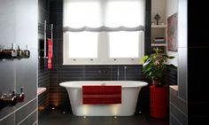 Koupelna – záležitost centimetrů