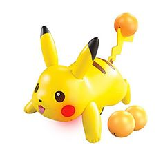 Light-up Pikachu Slippers GameStop Ireland