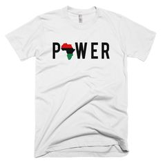 Power // Yellow Medium, please