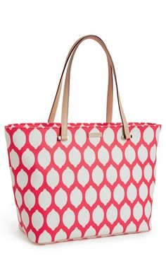 kate spade new york 'francis' tote available at #Nordstrom