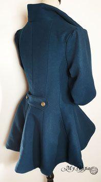 Boléros & Vestes - site My Oppa Steampunk, Peplum, Women, Fashion, Boleros, Jacket, Fashion Ideas, Moda, Fashion Styles