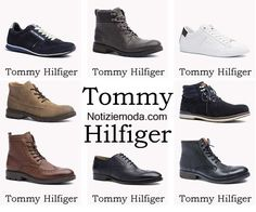 Shoes Tommy Hilfiger fall winter 2016 2017 for men Man Dressing Style 4abf6f6c3f9