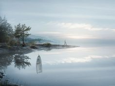 erik johansson breaks the boundaries of reality with brain-bending images