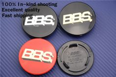Find More Stickers Information about Car styling 4PCS/LOT 70mm black/red background golden BBS logo wheel hub center caps for car badges emblem decoration,High Quality cap sox,China cap punk Suppliers, Cheap badge necklace from car fans family  on Aliexpress.com