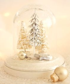 Little Inspirations: White Christmas