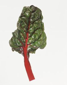 HOW TO COOK RED CHARD- need this since I just brought some from the Dekalb farmers market!!