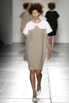 A Détacher Spring 2016 Ready-to-Wear Fashion Show