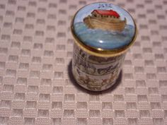 Condition is new with box. Bright colors, clasp and hinge are working as they should. Halcyon Days, Enamels, Keepsake Boxes, Trinket Boxes, Ark, Bright Colors, Container, Ebay, Vitreous Enamel