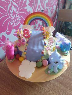 Birthday Cakes, Desserts, Food, Tailgate Desserts, Deserts, Essen, Birthday Cake, Postres, Meals