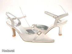Satin shoes / Satiiniset kengät