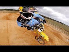 ▶ GoPro: James Stewart - 2014 Supercross Preparation - YouTube